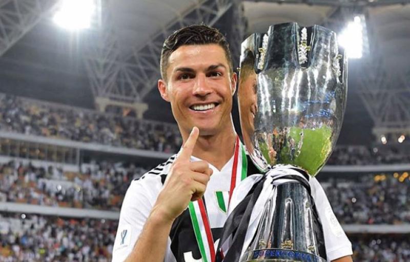 Photo: Instagram, Cristiano Ronaldo